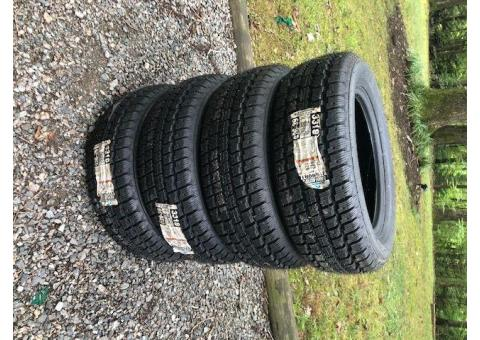 Cooper Tires Weather Master S/T Tires